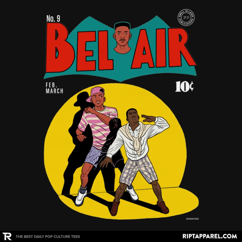 Bel Air - Collection Image - RIPT Apparel