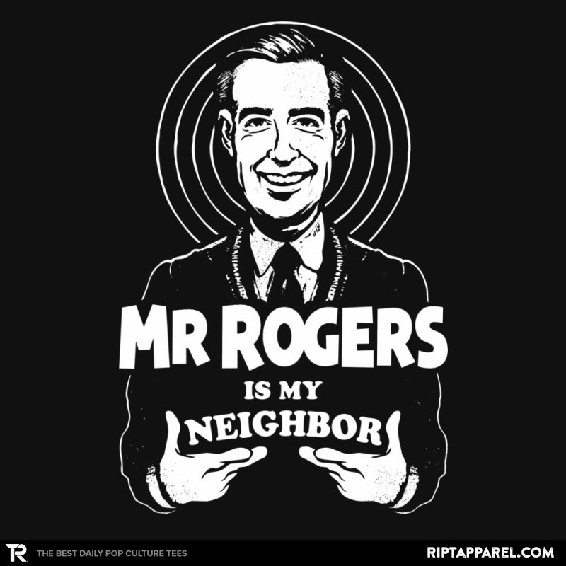 Please Be My Neighbor - Collection Image - RIPT Apparel