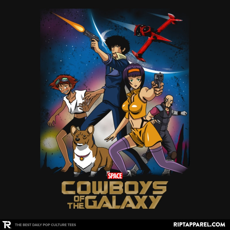 Space Cowboys of the Galaxy - Collection Image - RIPT Apparel