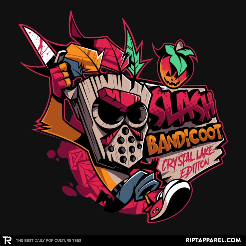 Slash Bandicoot - Collection Image - RIPT Apparel