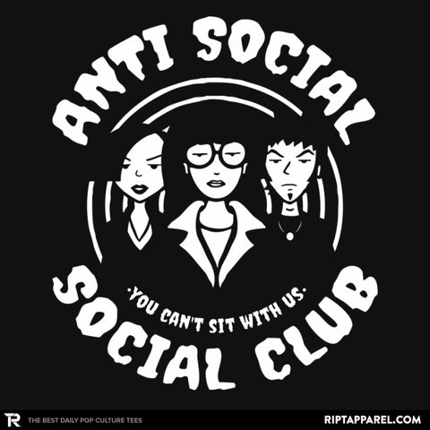 Anti Social Club - Best Seller