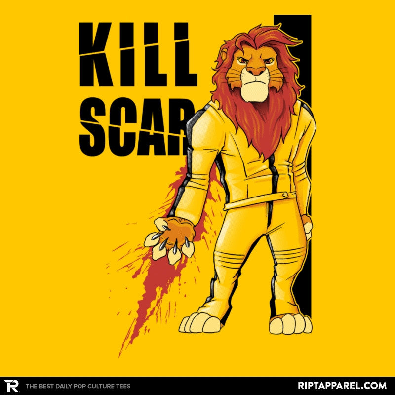 Kill Scar - Collection Image - RIPT Apparel