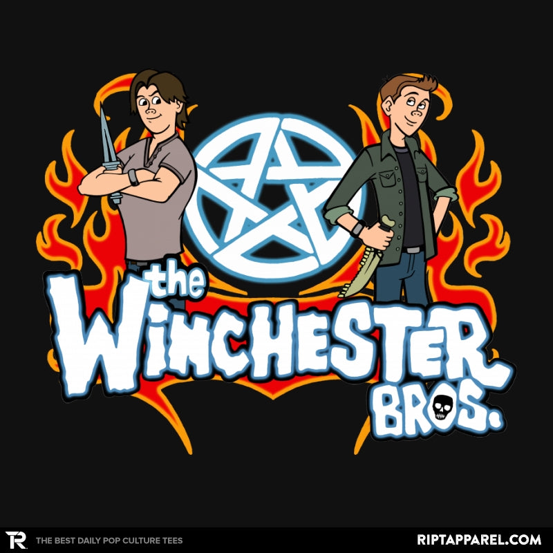 The Winchester Bros - Collection Image - RIPT Apparel
