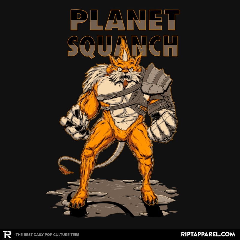 Planet Squanch - Collection Image - RIPT Apparel