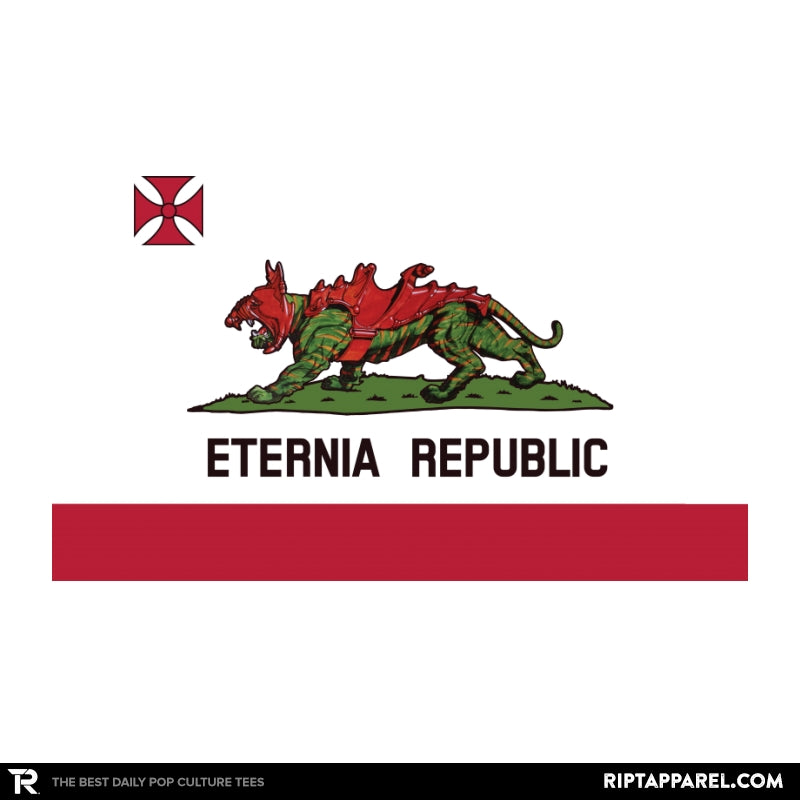 ETERNIA REPUBLIC - RIPT Apparel