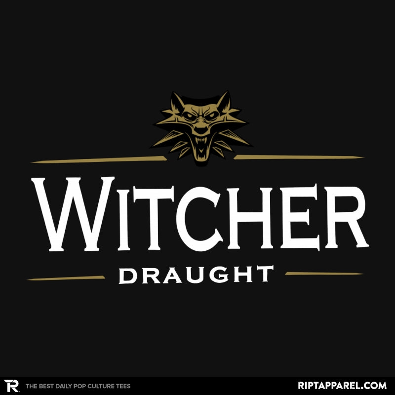 Witcher Draught - Collection Image - RIPT Apparel