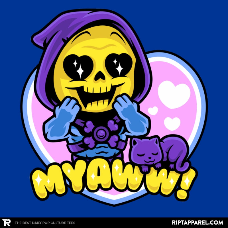 MYAWW - Collection Image - RIPT Apparel