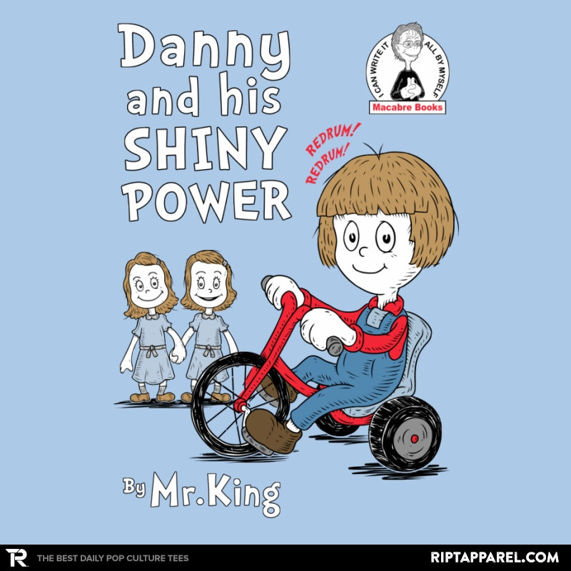 Shiny Danny - Collection Image - RIPT Apparel