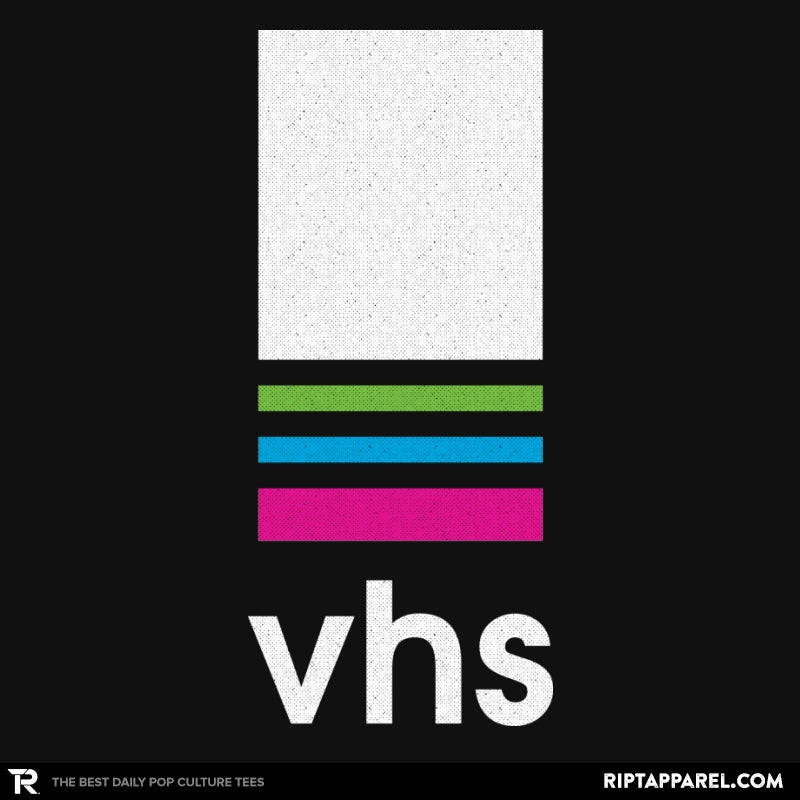 VHS Tape - RIPT Apparel