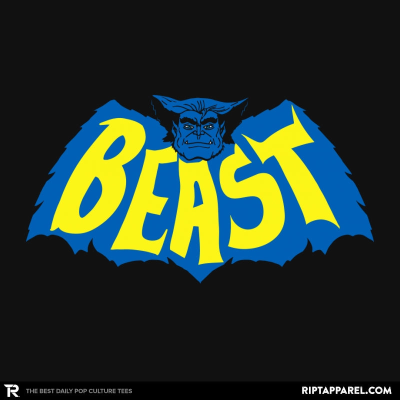 The Beast-Man - Collection Image - RIPT Apparel