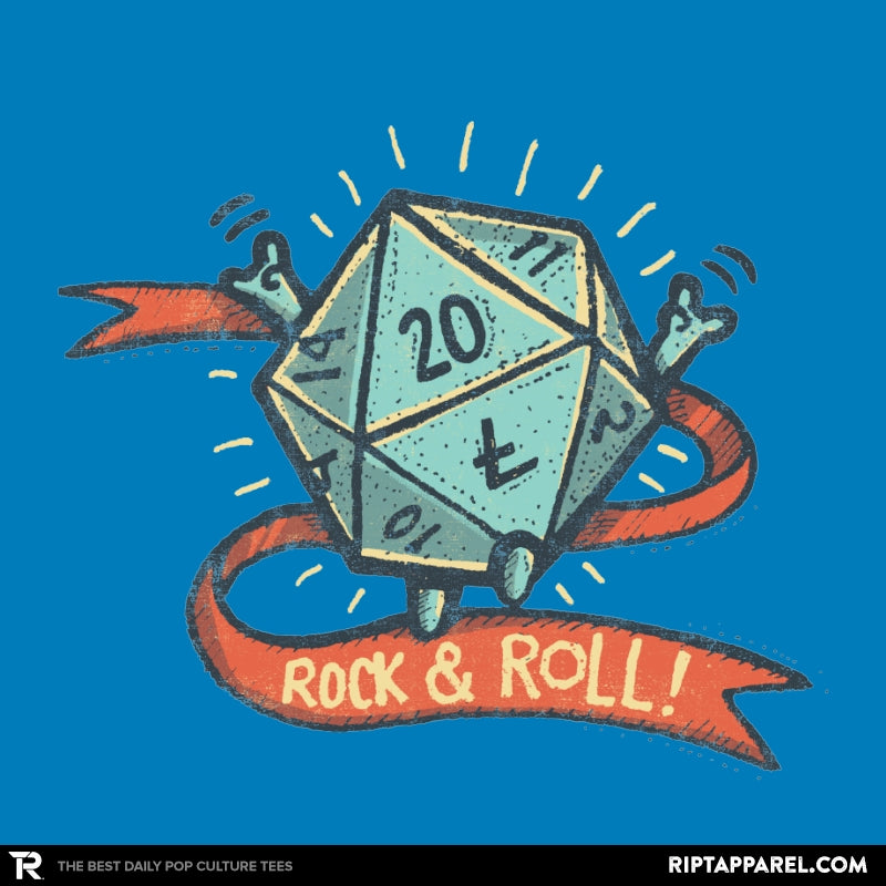 Rock and Rollplay - Collection Image - RIPT Apparel