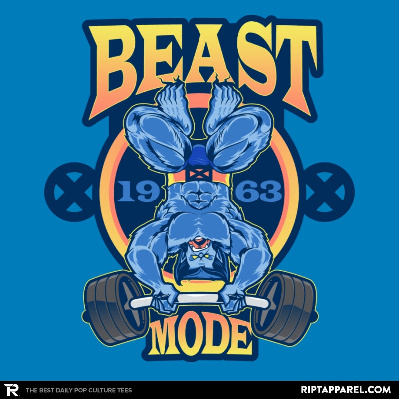 Beast Mode - Collection Image - RIPT Apparel