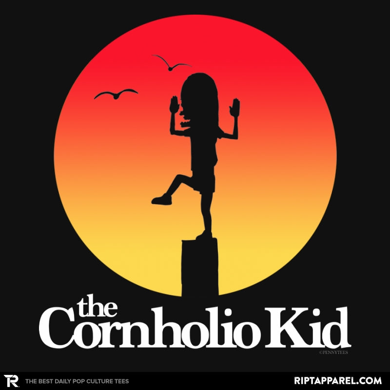 The Cornholio Kid - Collection Image - RIPT Apparel
