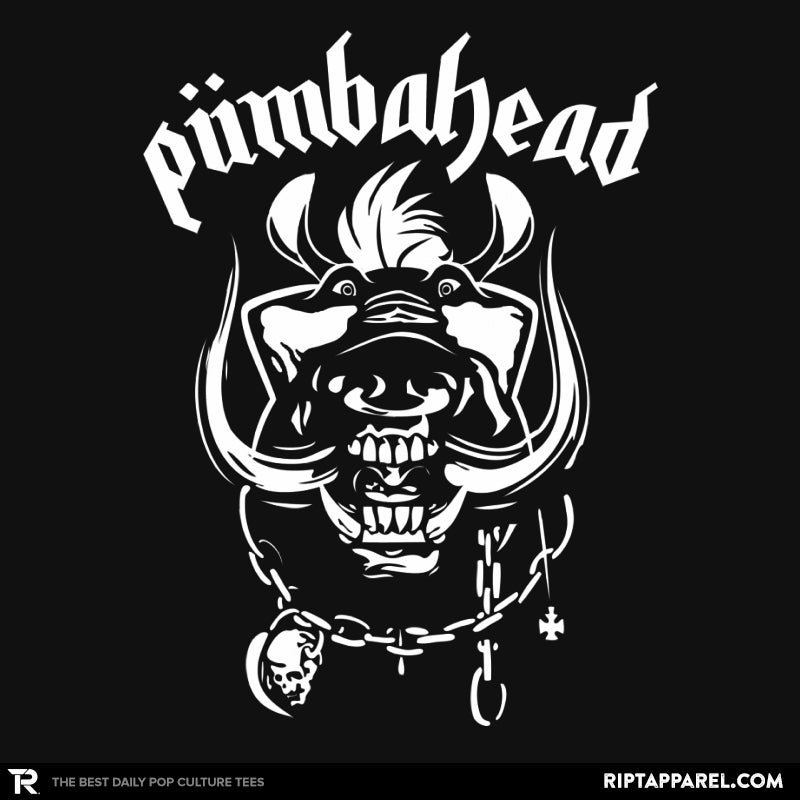 Pumbahead - Collection Image - RIPT Apparel