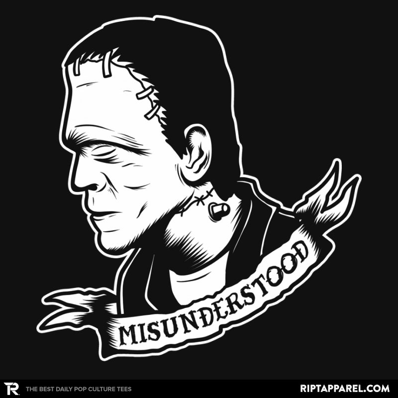 Misunderstood - Collection Image - RIPT Apparel