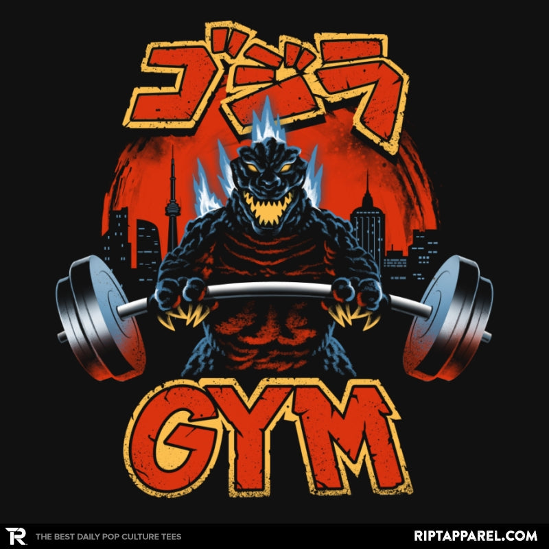 Zilla Gym - Collection Image - RIPT Apparel