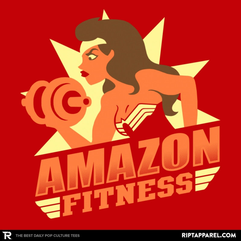 Amazon Fitness Reprint - Collection Image - RIPT Apparel