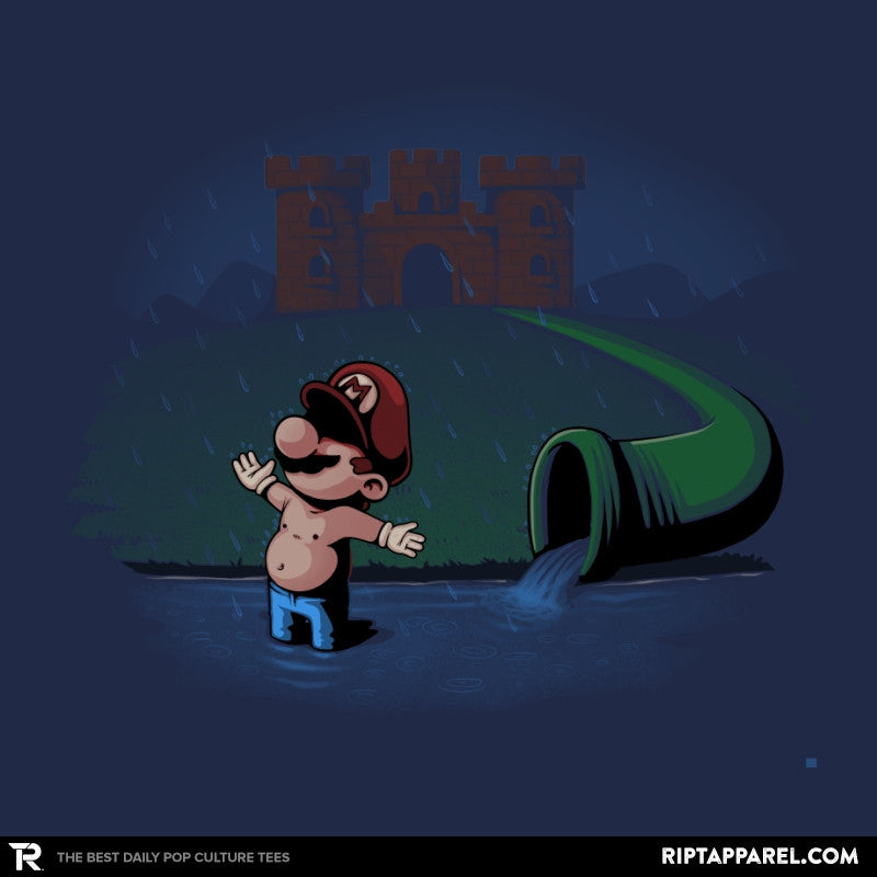 Pipe Redemption - Gamer Paradise - Collection Image - RIPT Apparel