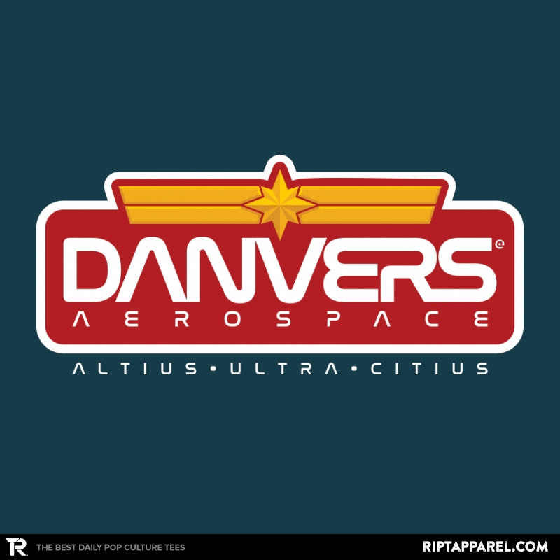Danvers Aerospace - RIPT Apparel