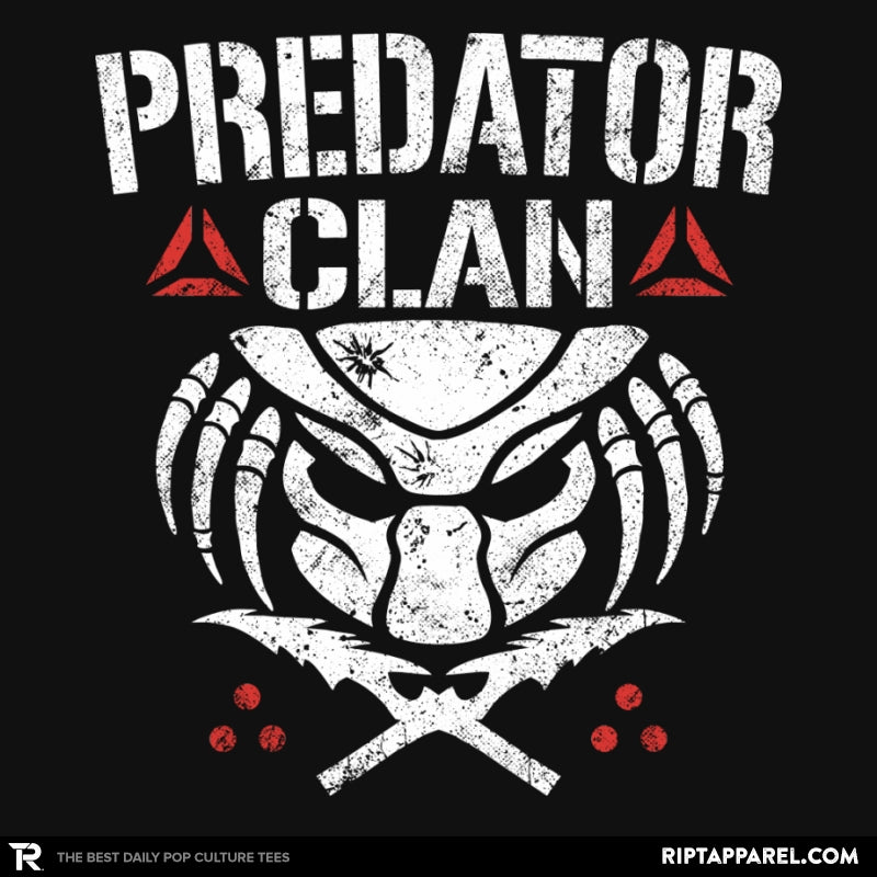 Predator Clan - Collection Image - RIPT Apparel