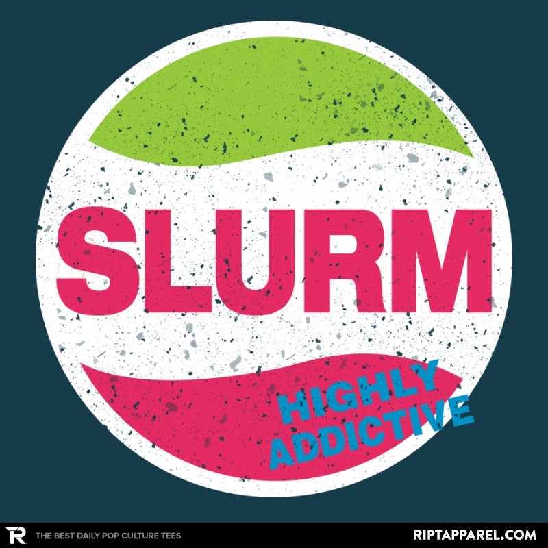 Slurmy - Collection Image - RIPT Apparel
