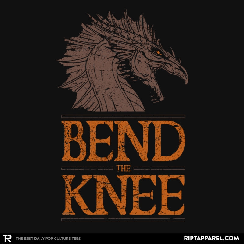 Bend The Knee - RIPT Apparel