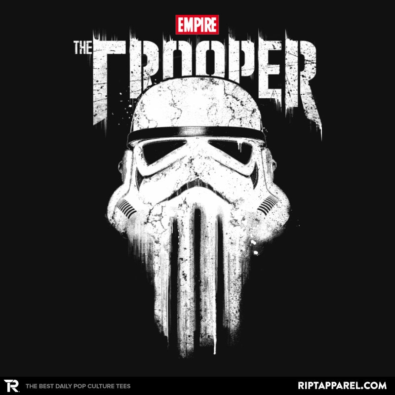 THE TROOPER - Collection Image - RIPT Apparel