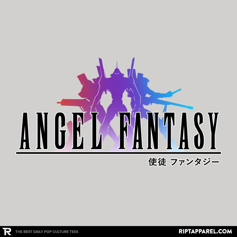 Angel Fantasy - Collection Image - RIPT Apparel