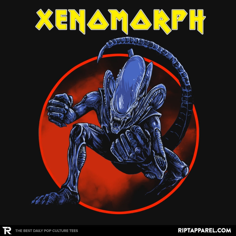 Xenomorph - Collection Image - RIPT Apparel