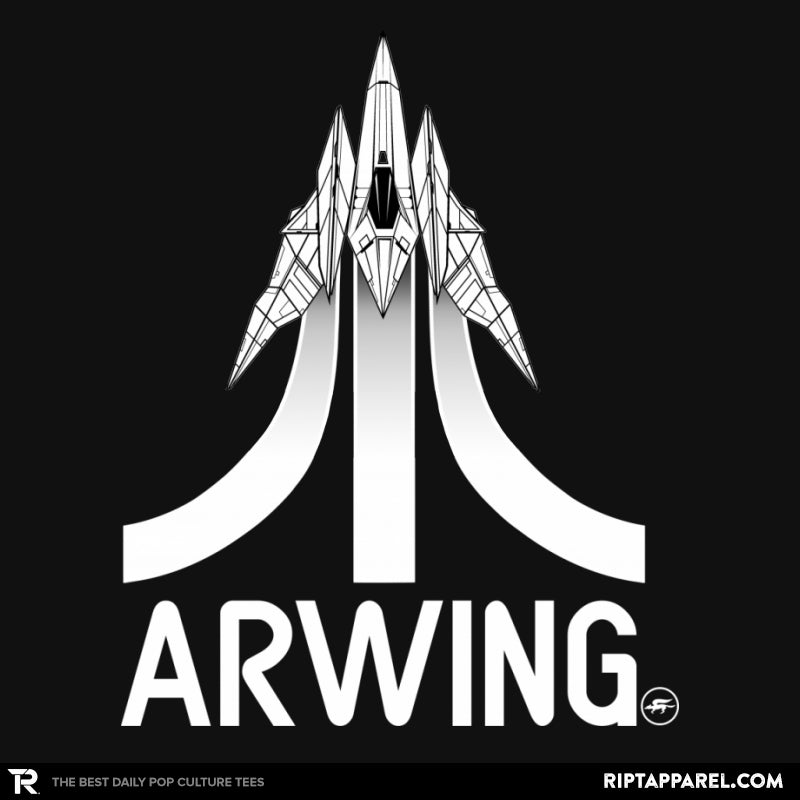 Arwing2600 - Collection Image - RIPT Apparel