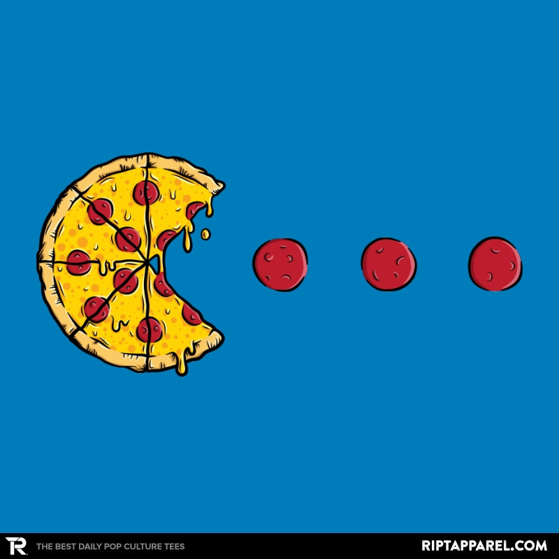 PIZZA-MAN - RIPT Apparel