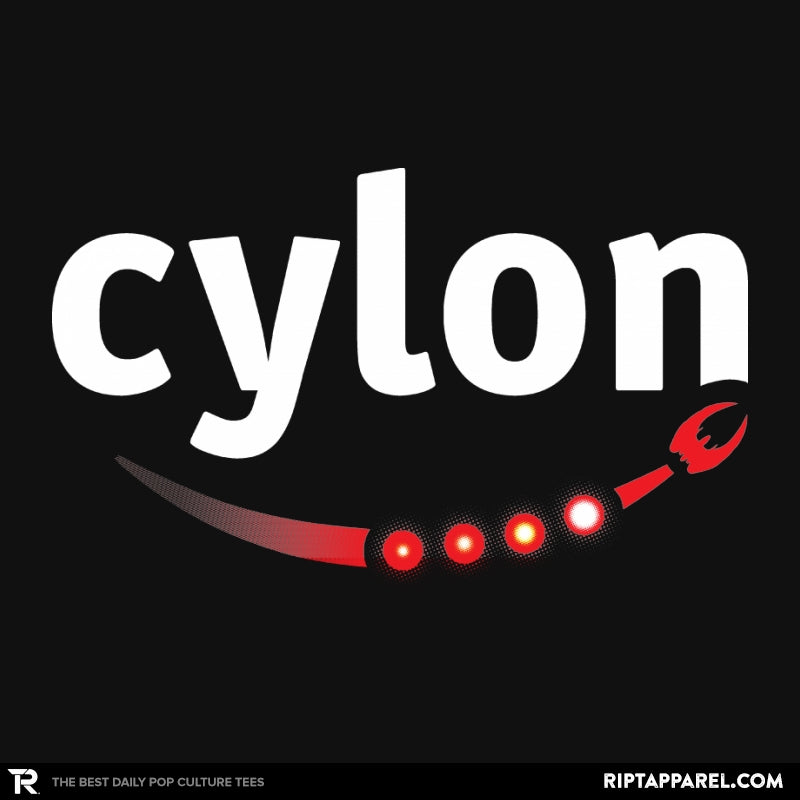 Cylon - RIPT Apparel