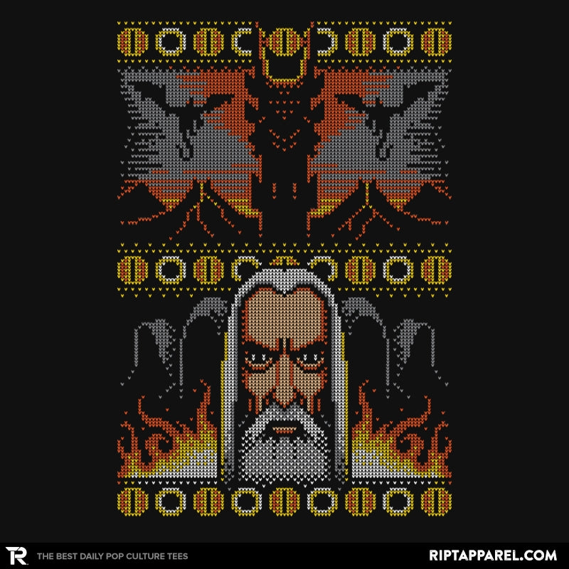 One Christmas to Rule Them All - Collection Image - RIPT Apparel