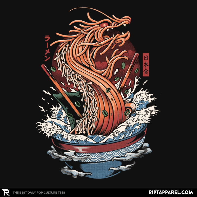 Ramen Dragon - Collection Image - RIPT Apparel