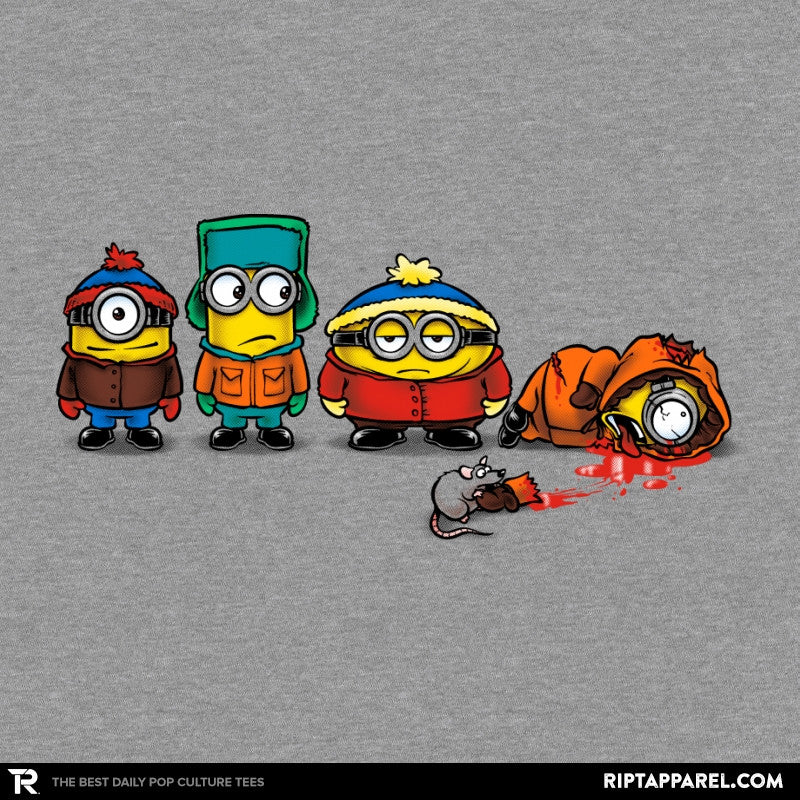 Minion Park Exclusive - Collection Image - RIPT Apparel
