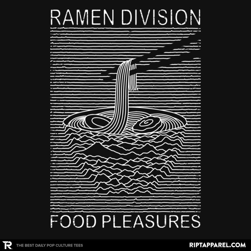 Ramen Division - Collection Image - RIPT Apparel