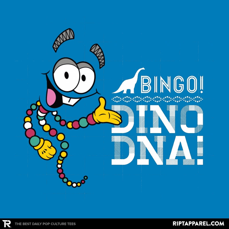 Jurassic Bingo! - Best Seller - Collection Image - RIPT Apparel