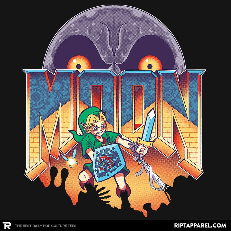 MOON - Collection Image - RIPT Apparel
