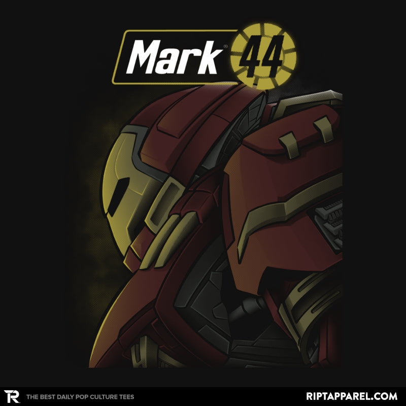 Mark44 - RIPT Apparel