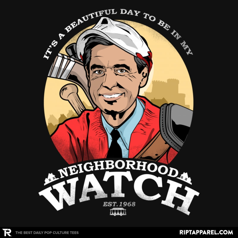 Neighborhood Watch - Collection Image - RIPT Apparel