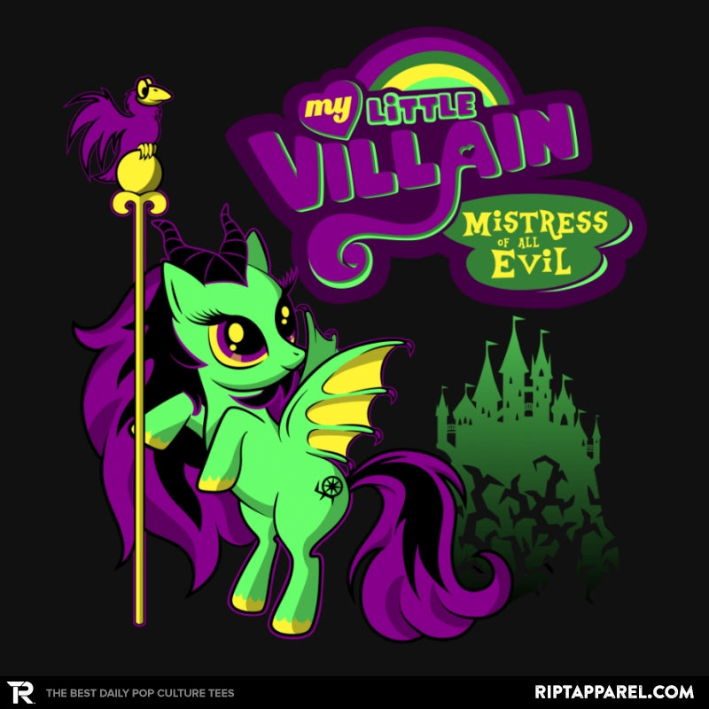 Mistress of all Ponies - Collection Image - RIPT Apparel