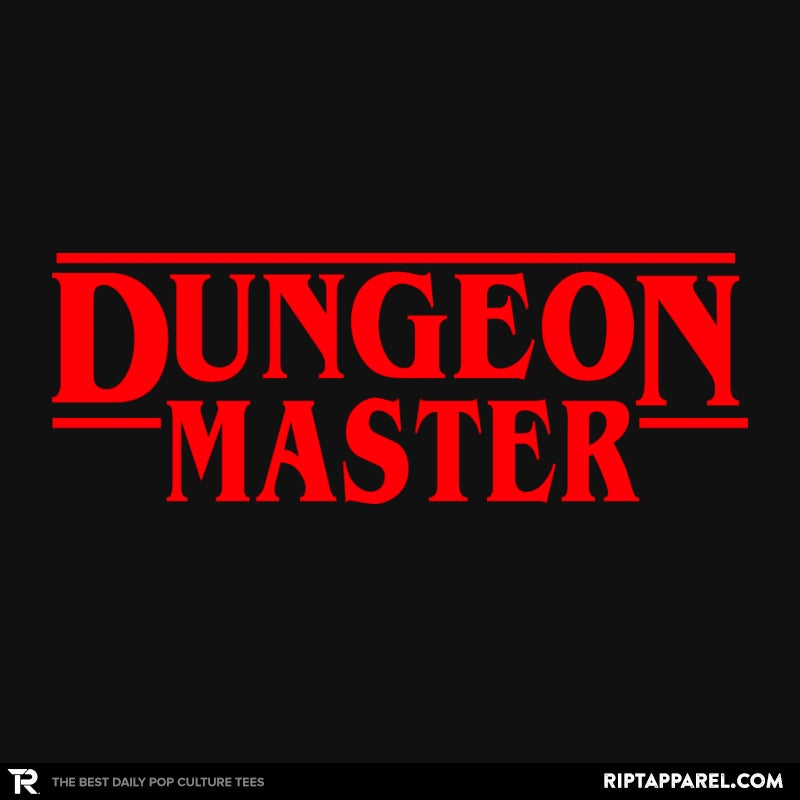 Dungeon Master - Collection Image - RIPT Apparel