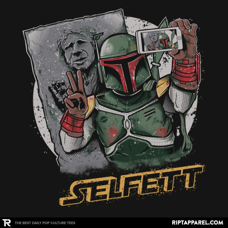 SELFETT Reprint - RIPT Apparel