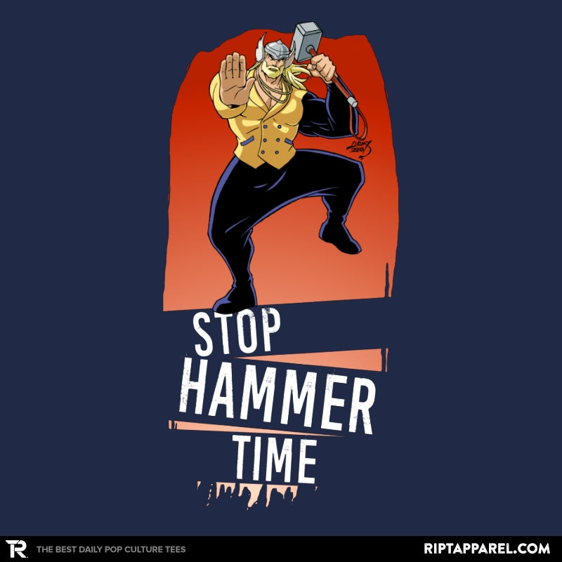 Hammer Time - Collection Image - RIPT Apparel