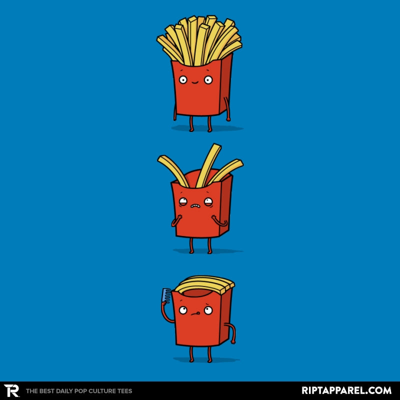 Fry Loss - Collection Image - RIPT Apparel
