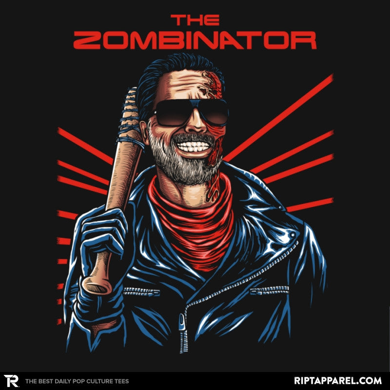 The Zombinator - Collection Image - RIPT Apparel