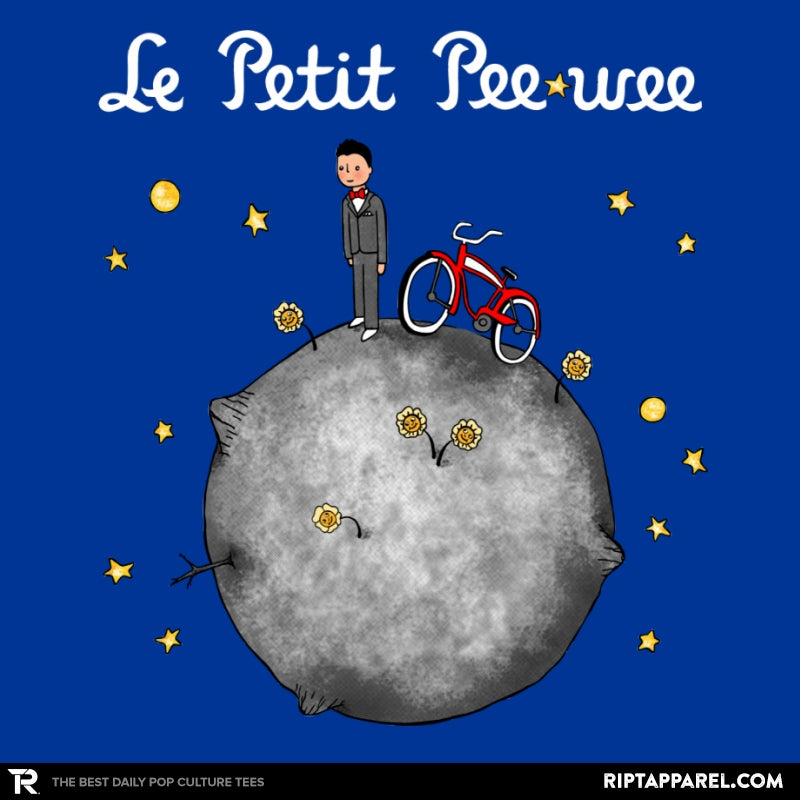 Le Petit Pee-wee - Collection Image - RIPT Apparel