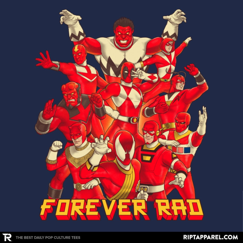 Forever Rad - Collection Image - RIPT Apparel