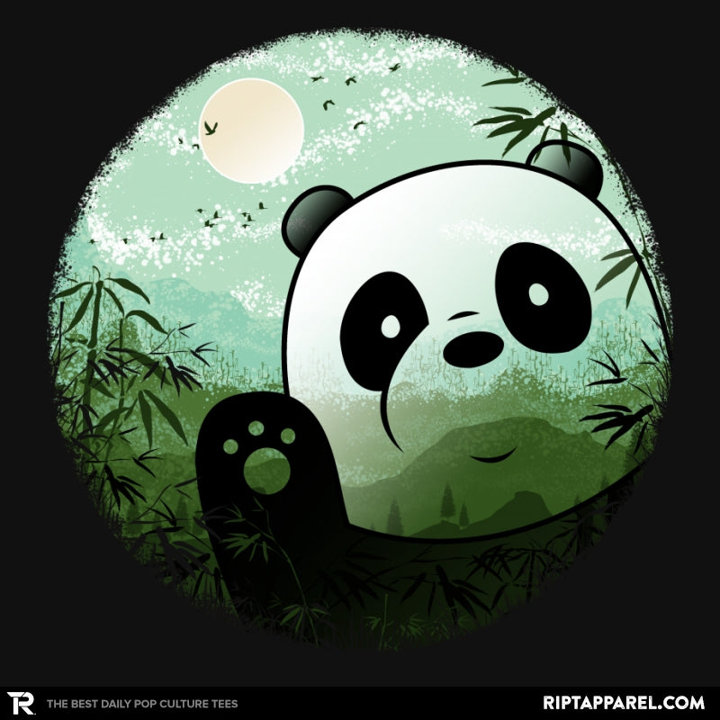 Hello Panda - Collection Image - RIPT Apparel