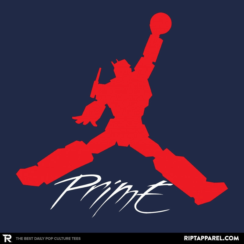 Air Prime Exclusive - Shirtformers - Collection Image - RIPT Apparel